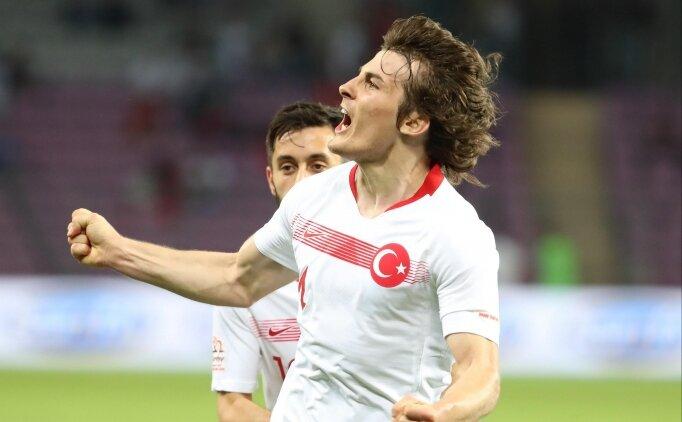 Fenerbahçe'ye Çağlar Söyüncü için olumsuz yanıt!