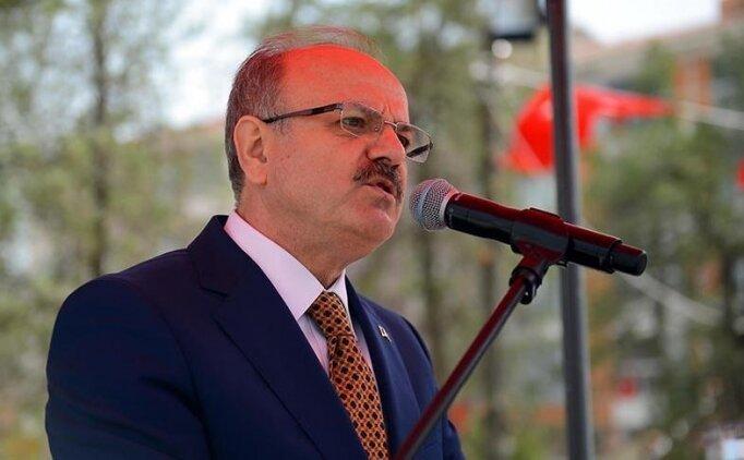 Özdemir Çakacak: 'Eskişehirspor, Süper Lig'i hak eden bir kulüp'