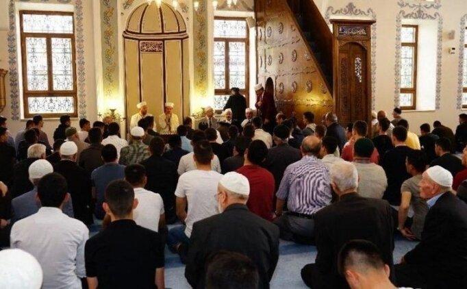 Ankara'da 28 Haziran Cuma Cuma namazı saat kaçta? Ankara Cuma Namazı saatleri ilçelere göre