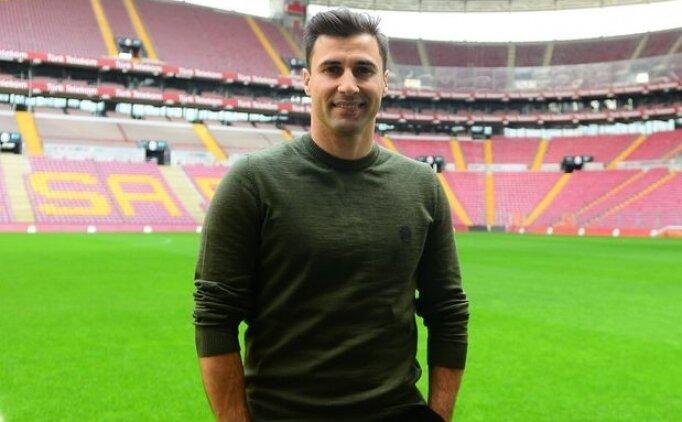 Lorik Cana: ''Türk derbilerinde biraz daha şiddet var''