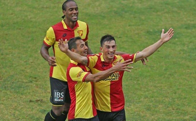 Göztepe, Süper Lig'de 28. sezonunda
