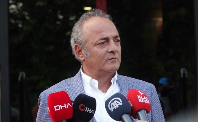 Gençlerbirliği'nden Beşiktaş'a destek ve Fırat Aydınus'a övgü