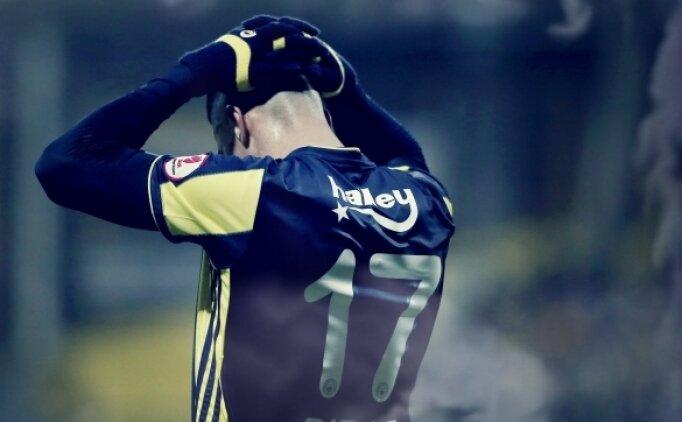 Şansal Büyüka: 'Fenerbahçe'de küçük futbolcular var'