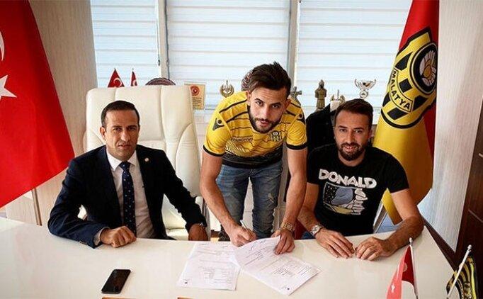 Yeni Malatyaspor'dan transfer açıklaması: '3 kulvarı da düşünüyoruz'