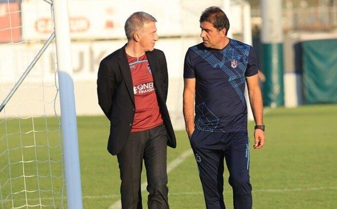 Trabzonspor'da konsolide net borç açıklandı!