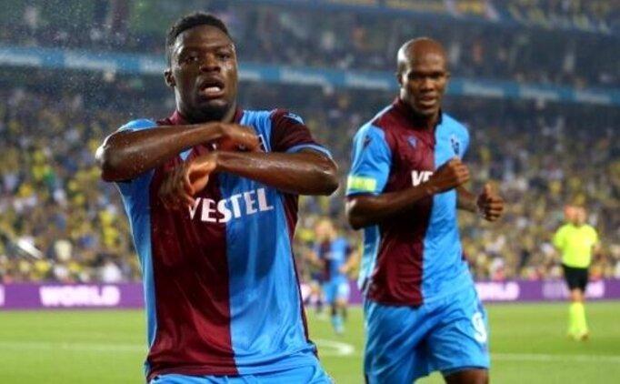 Trabzonspor, seriyi 210 güne çıkartmak istiyor