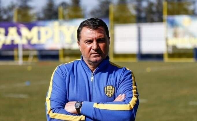 Mustafa Kaplan: 'Trabzonspor maçında 3 puan hedefliyoruz'