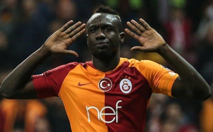 Galatasaray'da Diagne'nin yerine 5 aday!