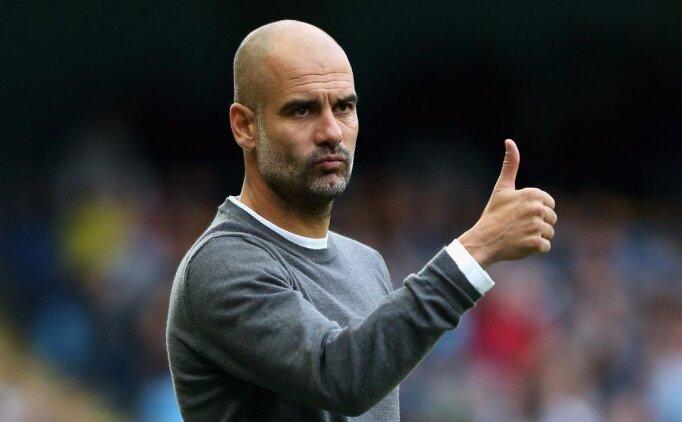 Guardiola: 'City'in çok harcadığını söylüyorlar, Hazard...'