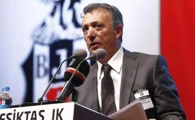 'Ahmet Nur Çebi başkan adayı olmayacak'