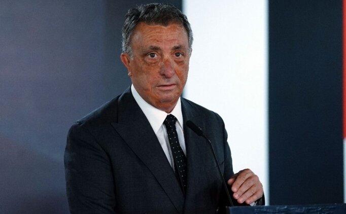 TFF'den Ahmet Nur Çebi'ye transfer cevabı
