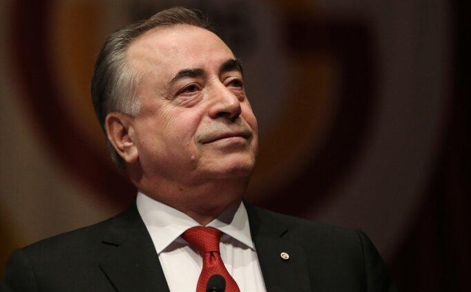 Mustafa Cengiz: 'Amacımız, Şampiyonlar Lig şampiyonluğu'