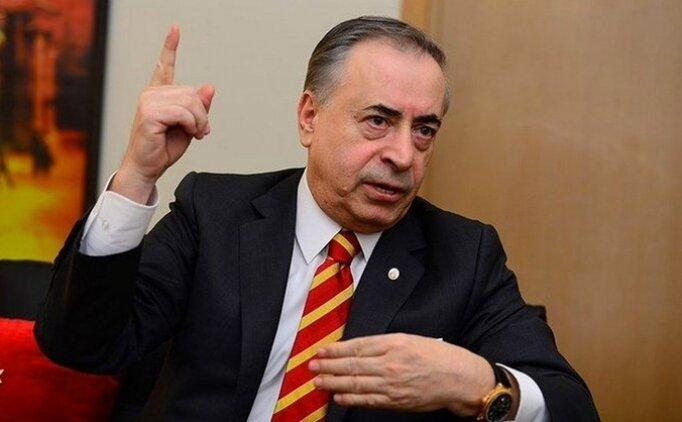 Mustafa Cengiz: ''Adil bir yarış istiyoruz''