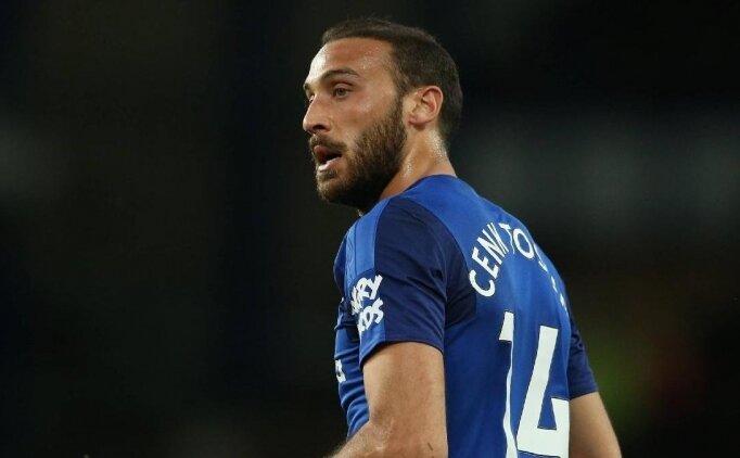 Everton, Cenk Tosun'un fiyatını belirledi