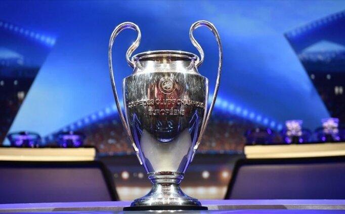 Şampiyonlar Ligi'nde format değişikliği planı!