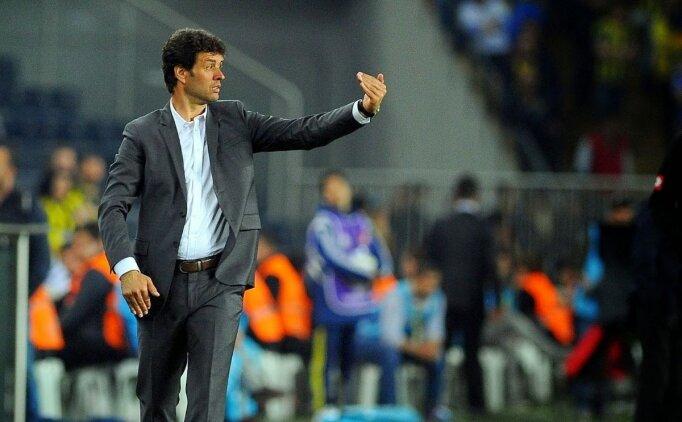 Cihat Arslan: 'Seleznov'a Galatasaray için izin verirdim'