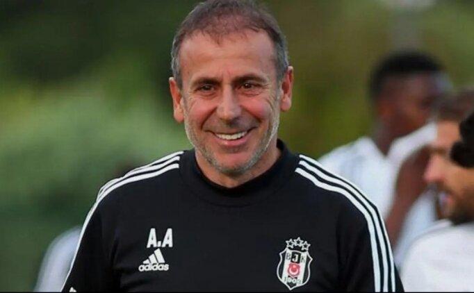 Abdullah Avcı: 'Büyük başarılara imza atacağız'