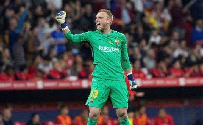 Barcelona'da oynayamadı, 35 milyona Valencia'ya gitti!