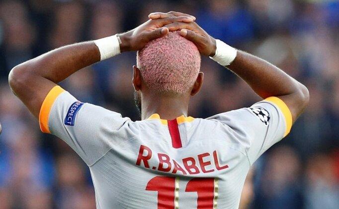 Club Brugge Galatasaray maçı geniş özet izle