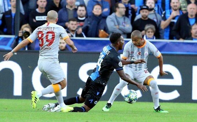 Club Brugge Galatasaray ÖZET İZLE, Brugge GS maçı skoru