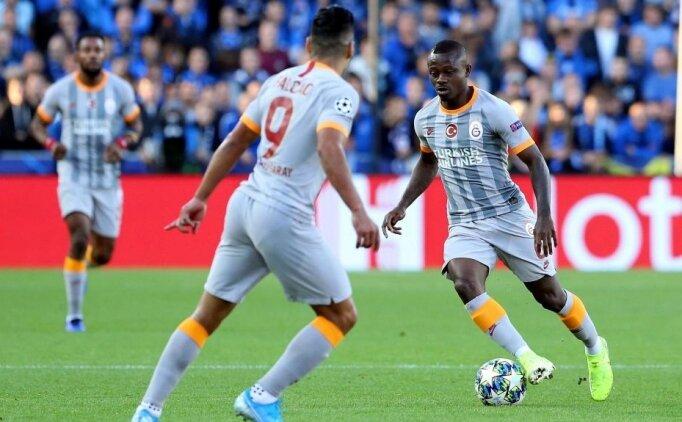 ÖZET İZLE : Club Brugge Galatasaray maçı izle
