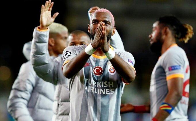 Club Brugge Galatasaray ÖZET İZLE, Galatasaray Club Brugge pozisyonlar