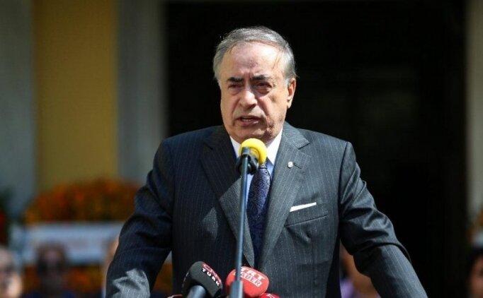 Mustafa Cengiz: ''Ben de doldum, ifade edemiyorum''