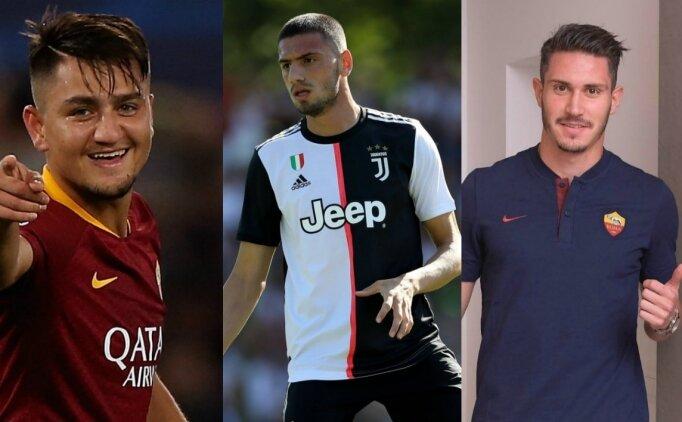 Rekor sayıda Türk'ün yer aldığı İtalya Ligi Serie A başlıyor!