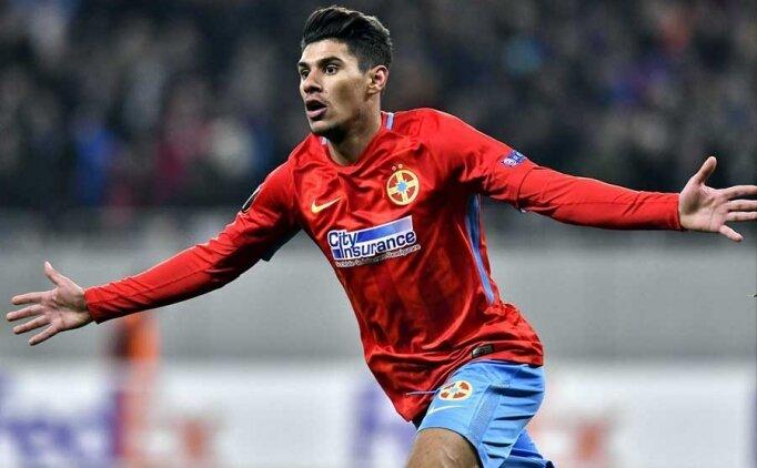 Romanya'dan Galatasaray'a transfer cevabı!