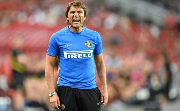 Conte'nin Barcelona sözleri; 'Mutlu değiller'