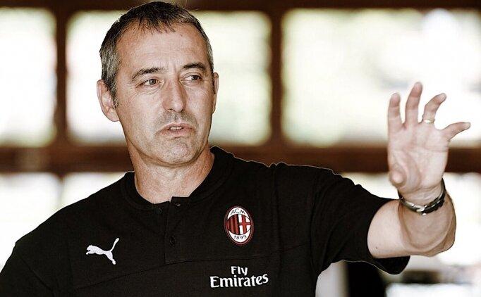 Cesare Prandelli: 'Bu Milan'a çözüm zor!'