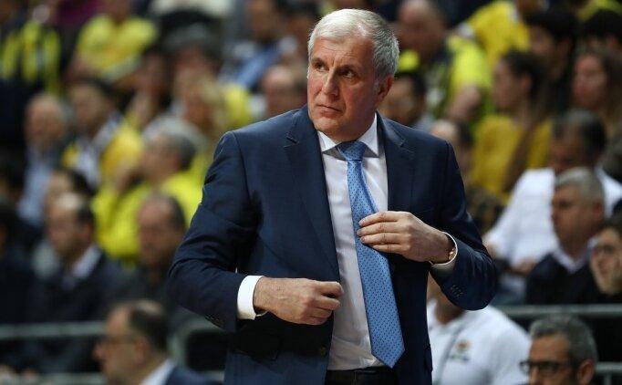Obradovic'ten uyarı; 'Saha avantajı önemli'