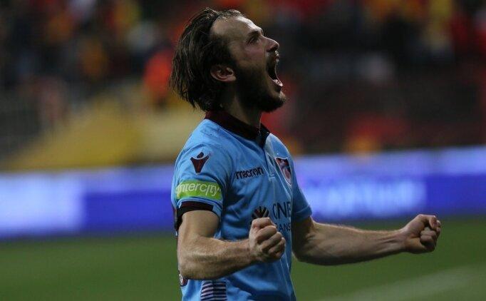 Trabzonspor, İzmir'de kendine geldi!