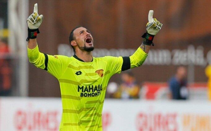 Süper Lig'in penaltı canavarı; BETO