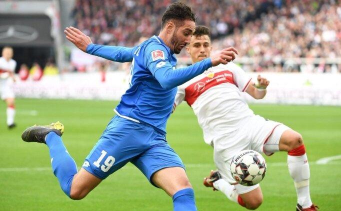 Ozan Kabak oynadı, Stuttgart 1 puan aldı