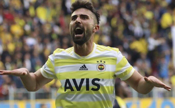 Fenerbahçe'de derbi planlarını bozacak sakatlık gelişmesi