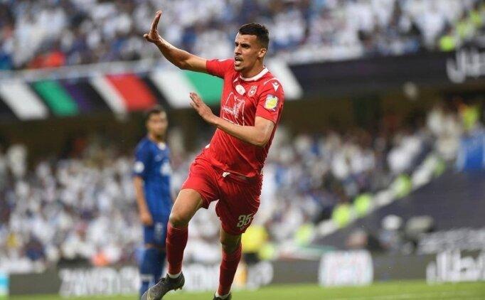 Bafetimbi Gomis finalde golünü attı, kupayı kaçırdı!