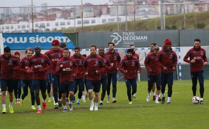 Trabzonspor, 21 yıllık Kadıköy özleminin bitirme peşinde
