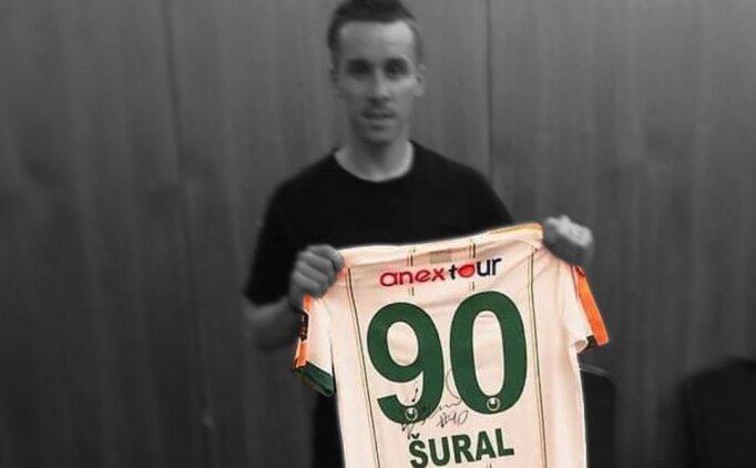 90 numara artık sadece Josef Sural'ın