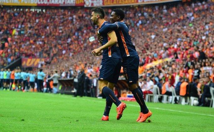 Başakşehir kapanış maçında Alanyaspor'u ağırlıyor