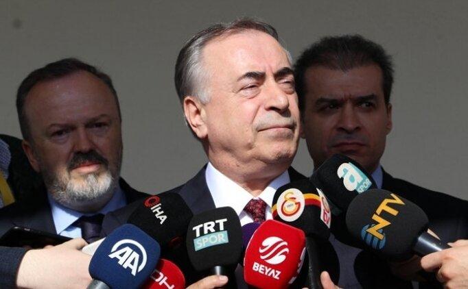 Mustafa Cengiz: 'Kupayı istedik ama TFF...'