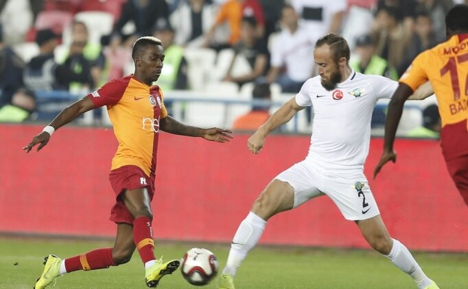 Türkiye Kupası Galatasaray'ın!