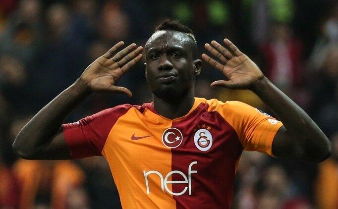 Mbaye Diagne, krallığını ilan etti!