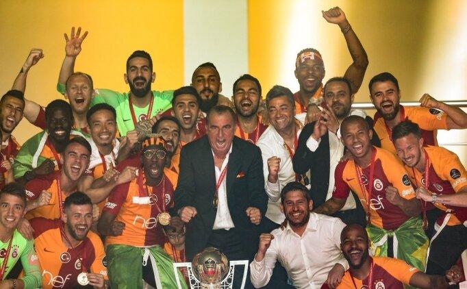 Fatih Terim'den Şampiyonlar Ligi mesajı; 'Neden olmasın'