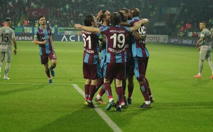 Trabzonspor'un UEFA Avrupa Ligi'ndeki muhtemel rakipleri