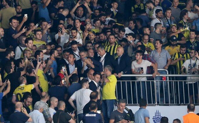 TBF Disiplin Kurulu, Fenerbahçe Beko'ya ceza yağdırdı!