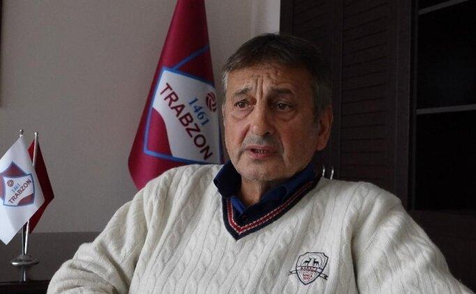 Trabzonspor'dan resmi Kucka açıklaması