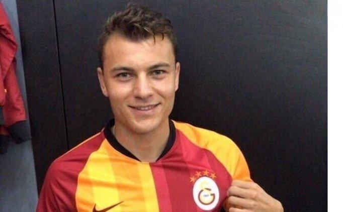 Yusuf Erdoğan, Galatasaray'a transferinin neden olmadığını anlattı