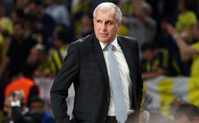 Fenerbahçe, Obradovic  ile 3 yıl daha!