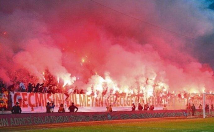 Galatasaray taraftarından Kasımpaşa maçına çılgın talep